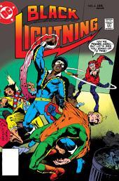Black Lightning (1977-) #6