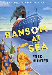 Ransom at Sea: A Ransom/Charters Mystery