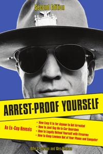 Arrest Proof Yourself Book