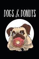 Dogs and Donuts Book