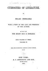 Disraeli's Works: Volume 3