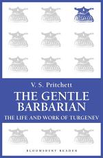 The Gentle Barbarian
