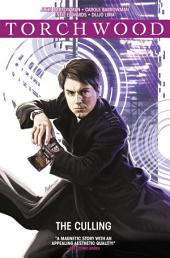 Torchwood: The Culling (complete collection)
