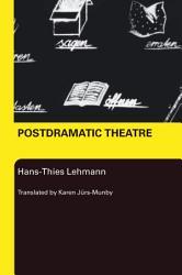 Postdramatic Theatre Book PDF