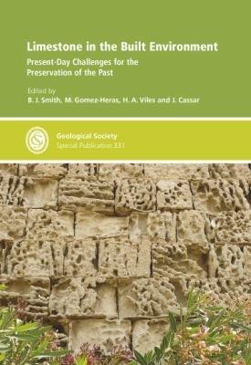 Limestone in the Built Environment PDF