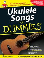 Ukulele Songs for Dummies  Songbook  PDF