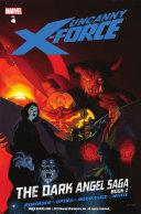 Uncanny X-Force Vol. 4