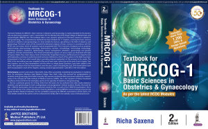 Textbook for MRCOG 1 PDF