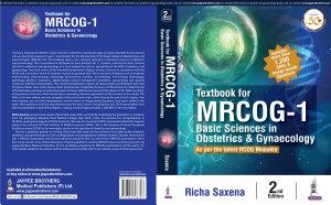 Textbook for MRCOG 1 PDF