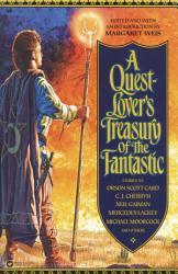 A Quest Lover S Treasury Of The Fantastic Book PDF