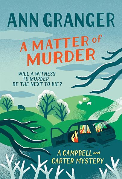Download A Matter of Murder Book