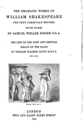 Macbeth  Hamlet  prince of Denmark  King Lear PDF
