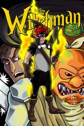 Witchman Book 1 Issue 5