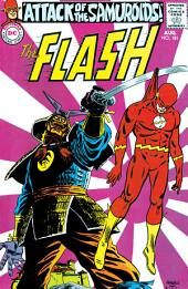 The Flash (1959-) #181