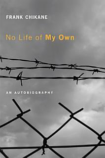 No Life of My Own Book