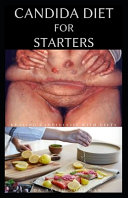 Candida Diet For Starters Book PDF