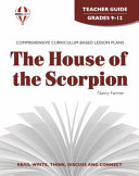 The House of the Scorpion Teacher Guide Book