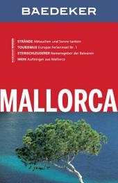 Baedeker Reiseführer Mallorca: Ausgabe 15