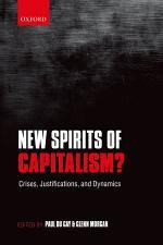 New Spirits of Capitalism?