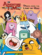 Tales from the Land of Ooo