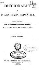 Diccionario de la Academia Espa  ola PDF