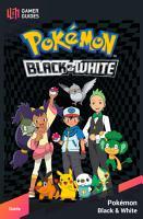 Pok  mon Black   White   Strategy Guide PDF