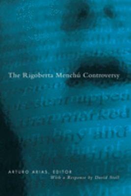 The Rigoberta Mench   Controversy PDF