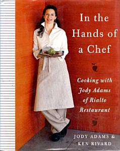In the Hands of A Chef Book