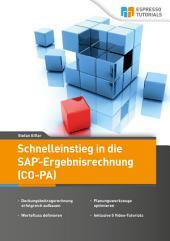 Schnelleinstieg in die SAP-Ergebnisrechnung (CO-PA)