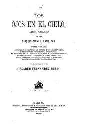 Disquisiciones nauticas: Volumen 4