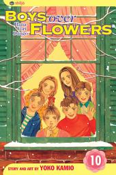 Boys Over Flowers: Volume 10
