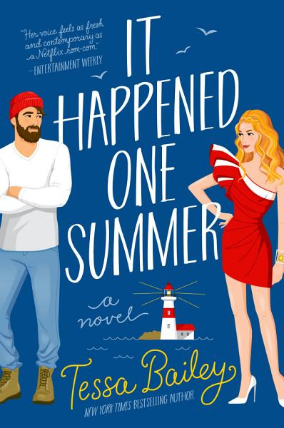 Download It Happened One Summer Book