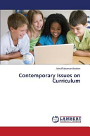 Contemporary Issues on Curriculum PDF