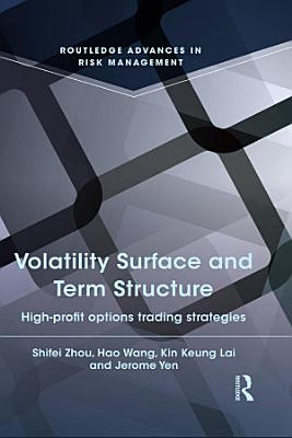 Volatility Surface and Term Structure