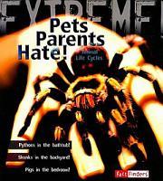 Pets Parents Hate  PDF
