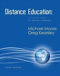 Distance Education A Systems View Of Online Learning Book PDF