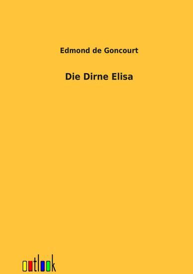 Die Dirne Elisa PDF