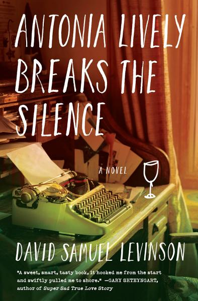 Download Antonia Lively Breaks the Silence Book