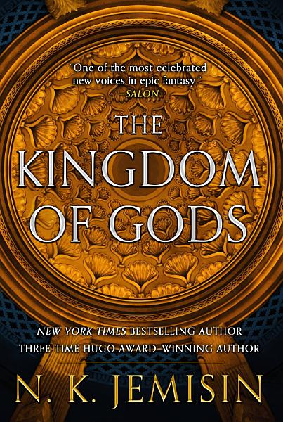 Download The Kingdom of Gods Book