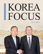 Korea Focus - February 2013