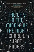 The City in the Middle of the Night PDF
