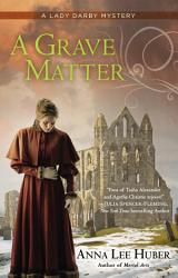 A Grave Matter Book PDF