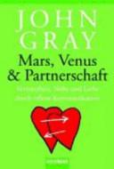 Mars  Venus   Partnerschaft PDF