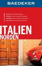 Baedeker Reiseführer Italien Norden: Ausgabe 7