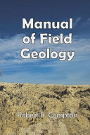 Manual of Field Geology.