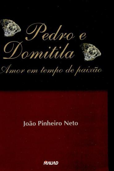 Pedro e Domitila PDF