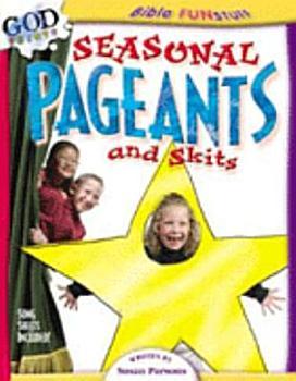Seasonal Pageants and Skits PDF