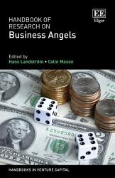 Handbook of Research on Business Angels PDF