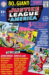 Justice League of America (1960-) #39