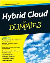 Hybrid Cloud For Dummies: Edition 2